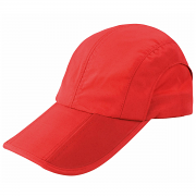 RC78X Fold-Up Pique Baseball Cap