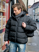 R181M Holkham Down Feel Jacket