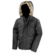 RE73X Ultimate Cyclone Parka