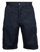 RT031 Cotton cargo shorts