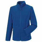 8700M Full zip outdoor fleece