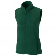8720F Ladies Outdoor Fleece Gilet