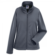 J040F Ladies Smart Softshell Jacket