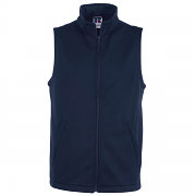 J041M Men's Smart Softshell Gilet