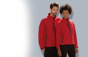 J140F Women's Softshell jacket
