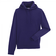J265M Authentic Hooded Sweat