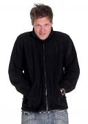 UC601 Full Zip Premium Fleece