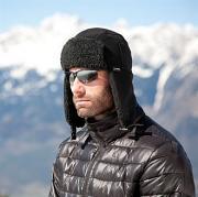 Thinsulate™ sherpa hat