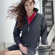 Women's summer sailing jacket