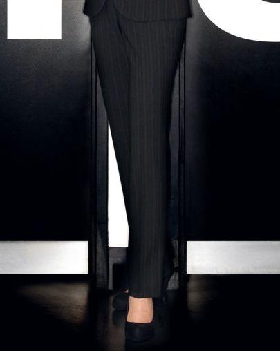 Brook Taverner Udine Ladies Trousers