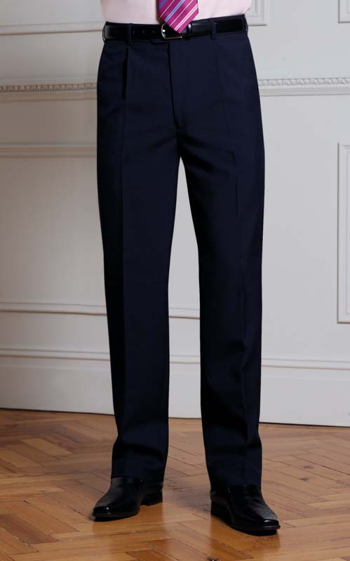 Brook Taverner Carlton Mens Trousers