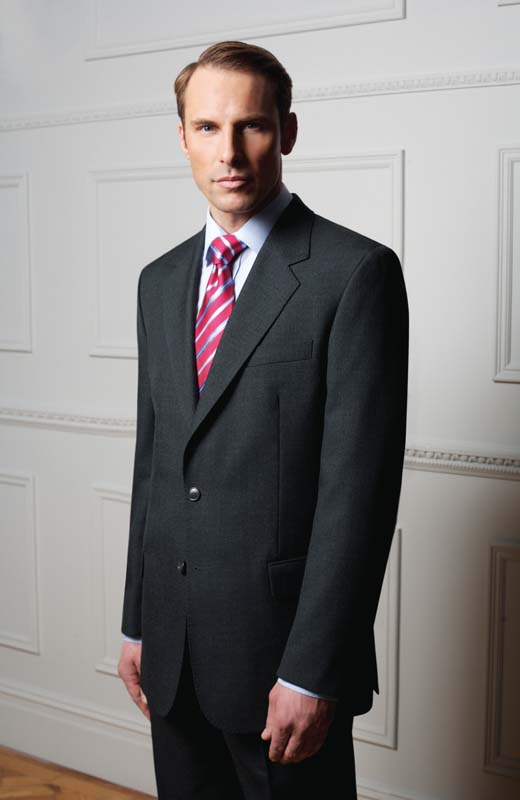 Brook Taverner Classic Mens Jacket