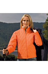 Women's waterproof/breathable 3-in-1 jacket
