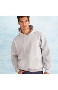 DryBlend® adult hooded sweatshirt