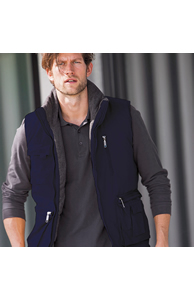 Discovery two gilet