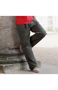 Utility combat trousers