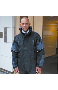 Horizon hi-active jacket