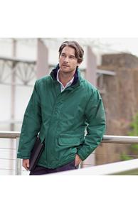 Milan city jacket