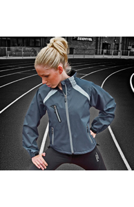 Women's Spiro airstream jacket