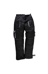 Contrast trousers (TX11)