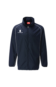 Alpha training jacket