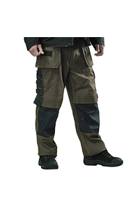 Almada trouser (06231-010)