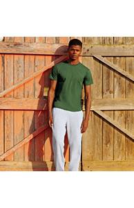 Classic 80/20 elasticated sweatpants