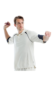 Gamegear® Cooltex® howzat polo shirt