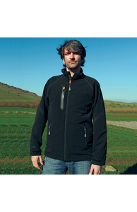 Headwind Softshell Jacket