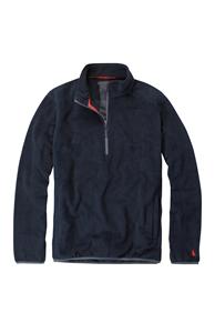 Team microfleece jacket