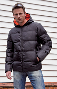 Dax down feel jacket