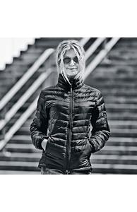 Women's Aspen down jacket