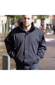 Core channel jacket