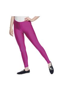 Women's nylon tricot legging (RNT38)