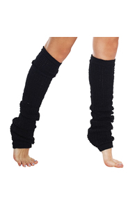 Women's long leg warmer (RSALWL)