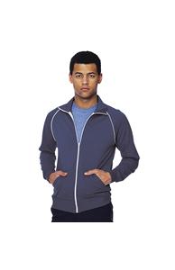 California fleece track jacket (5455)
