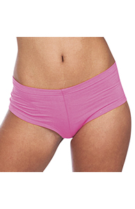 Women's cotton Spandex Jersey hot shorts (8301)