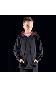 Rhino international hooded top - juniors