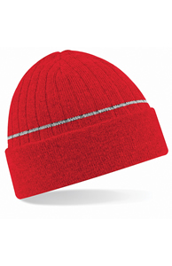 Junior enhanced-viz Thinsulate™ beanie