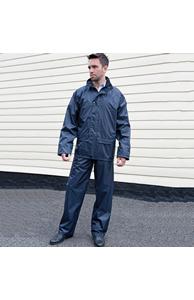 Core rain suit