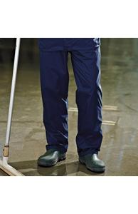 Packaway II waterproof overtrousers