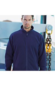 Browning lined fleece