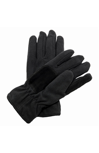 Thinsulate™ fleece gloves