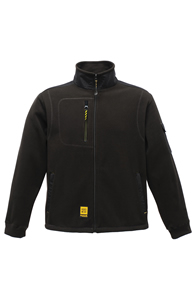Hardwear sitebase fleece