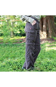 Women's NosiLife convertible trousers