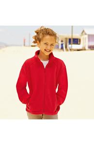 Kids outdoor fleece