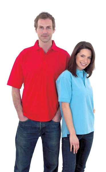 UC102 Premium Pique Polo Shirt