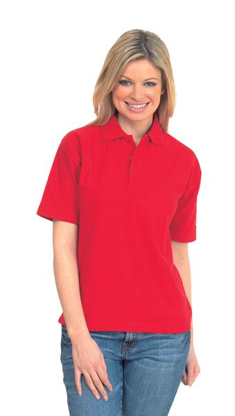 Uneek UC105 Active Pique Polo Shirt