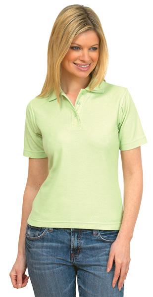 Uneek UC106 Ladies Pique Polo Shirt