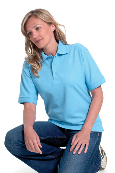 Uneek UC109 Essential Pique Polo Shirt